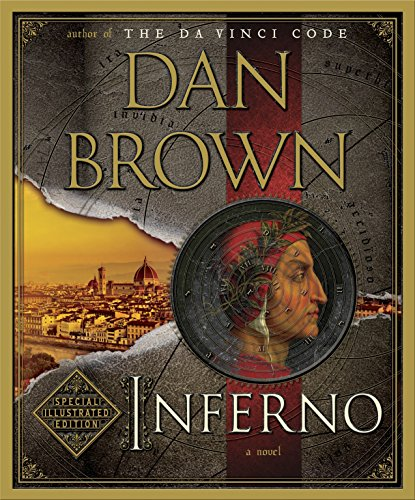9780385539852: Inferno: Special Illustrated Edition: Featuring Robert Langdon