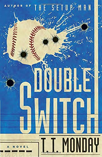 9780385539951: Double Switch: A Novel