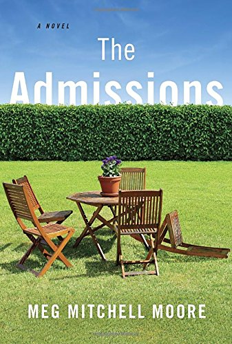 9780385540049: The Admissions: A Novel