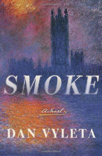 9780385540162: Smoke: A Novel