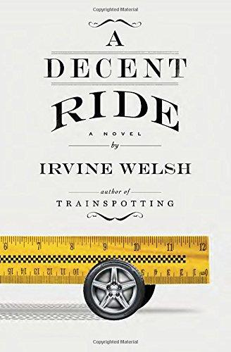 9780385540896: A Decent Ride: A Novel