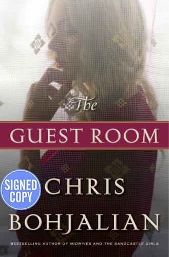 9780385541077: The Guest Room: A Novel - Autographed Signed Copy