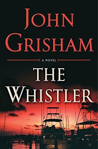 The Whistler (Hardcover): John Grisham