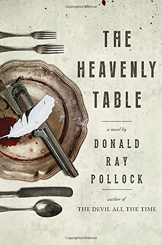9780385541299: The Heavenly Table: A Novel