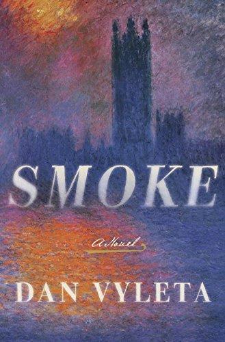 9780385541541: Smoke