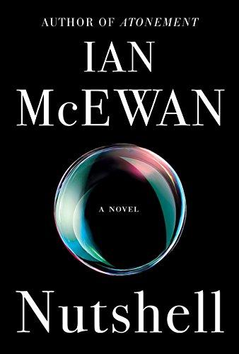 Nutshell (Signed First Edition): Ian McEwan