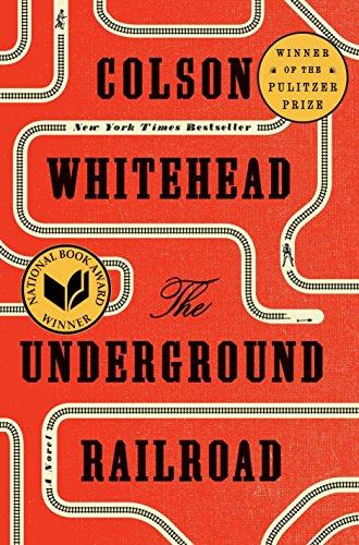 9780385542364: The Underground Railroad (Pulitzer Prize Winner) (National Book Award Winner) (Oprah's Book Club): A Novel