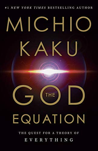 9780385542746: The God Equation: The Quest for a Theory of Everything