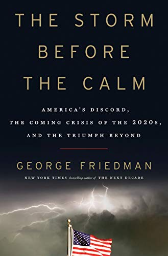 9780385543187: Storm Before The Calm