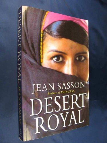 9780385600026: Desert Royal