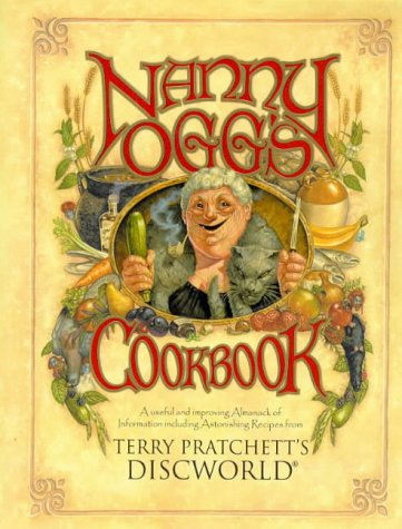 9780385600057: Nanny Ogg's Cookbook