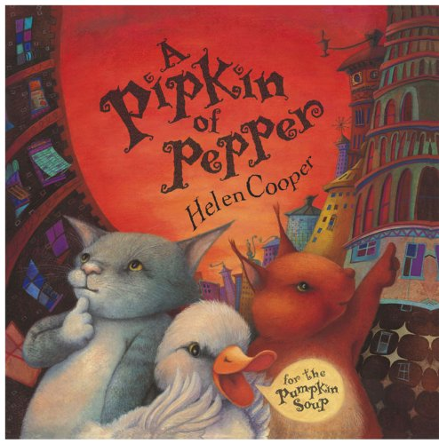 9780385600071: Pipkin of Pepper