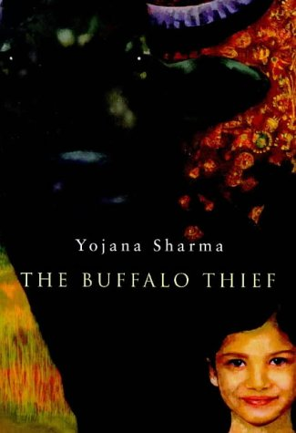 9780385600132: The Buffalo Thief
