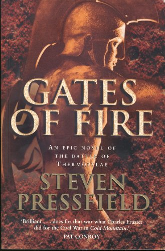 9780385600149: Gates of Fire