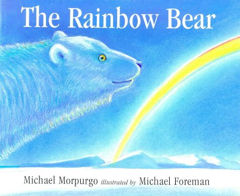 Image result for rainbow bear by michael morpurgo
