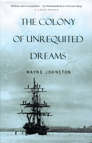 9780385600279: The Colony Of Unrequited Dreams