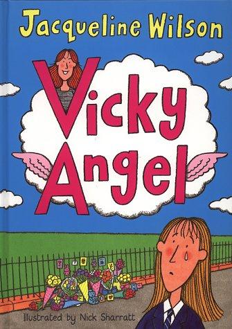 9780385600408: Vicky Angel