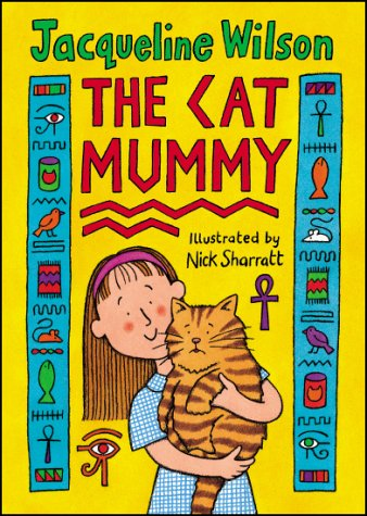 9780385600415: The Cat Mummy
