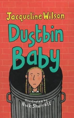 9780385600422: Dustbin Baby