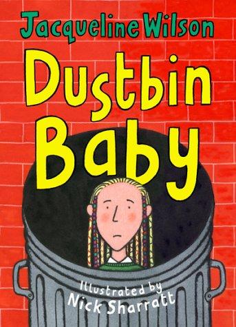 9780385600422: Dustbin Baby (Hardback)