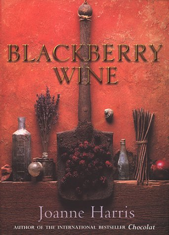 9780385600590: Blackberry Wine (Roman)