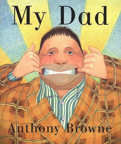 9780385600729: My Dad