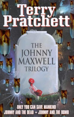 9780385600804: The Johnny Maxwell Trilogy