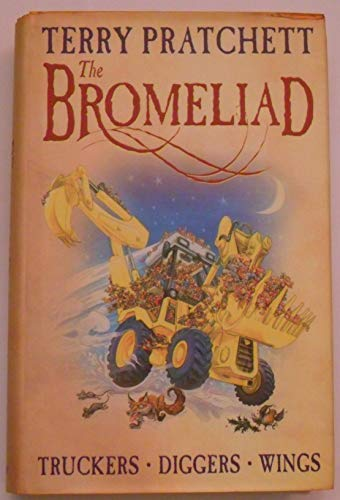 9780385601085: THE BROMELIAD.