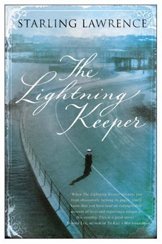 9780385601115: The Lightning Keeper