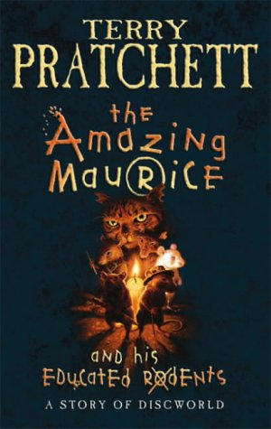 9780385601238: The Amazing Maurice and His Educated Rodents [Hardcover]
