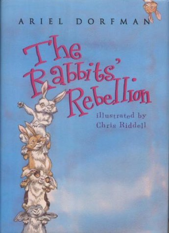 9780385601269: The Rabbits' Rebellion