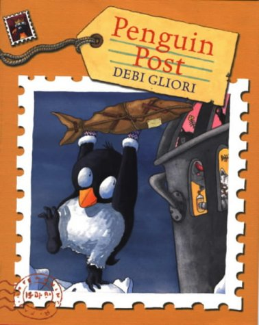 9780385601290: Penguin Post