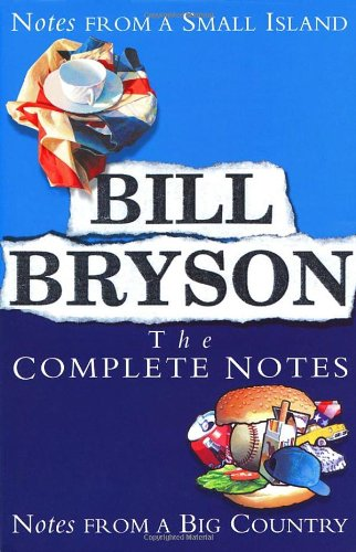 9780385601313: Bill Bryson the Complete Notes