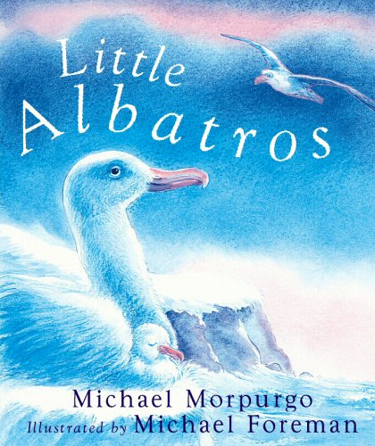 9780385601498: Little Albatross