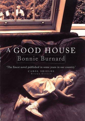 9780385601566: A Good House
