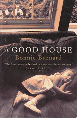 9780385601689: A Good House