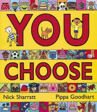 9780385601764: You Choose!