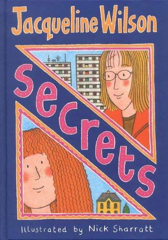 9780385601825: J Wilson: Secrets Hardback