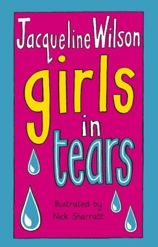 9780385601832: Girls In Tears