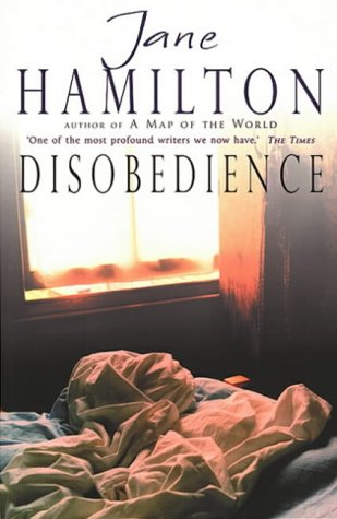 9780385601917: Disobedience