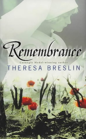 Remembrance: Breslin, Theresa
