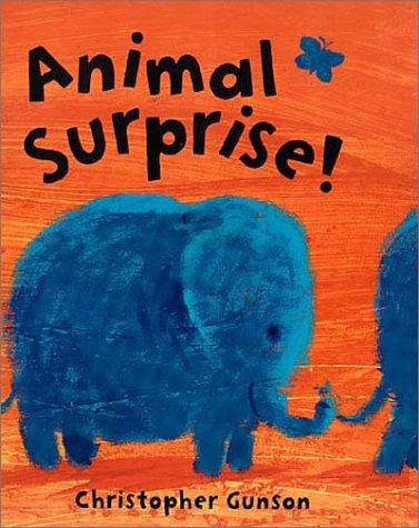 Animal Surprise: Christopher Gunson