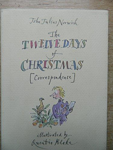 9780385602402: Twelve Days of Christmas
