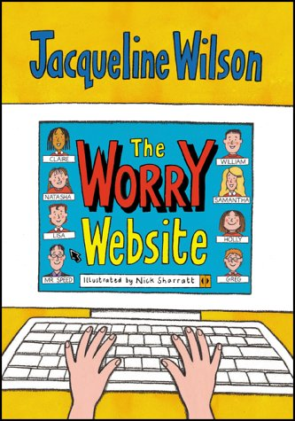 9780385603089: The Worry Website
