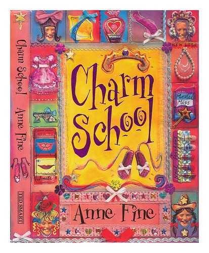 9780385603140: Charm School
