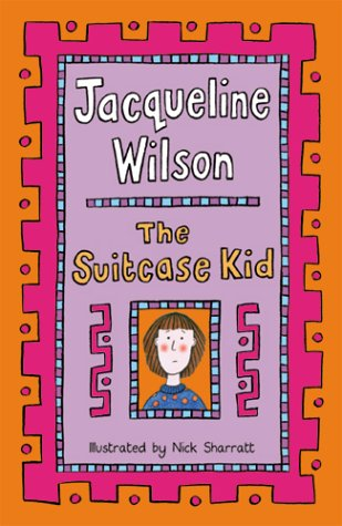 9780385603225: The Suitcase Kid