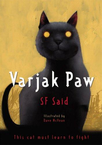 9780385604154: Varjak Paw
