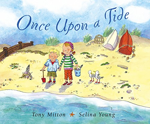 9780385604185: Once Upon a Tide