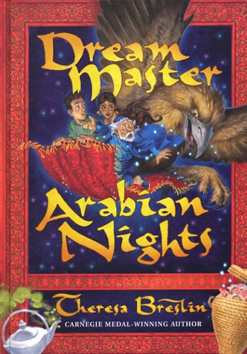 9780385604253: DREAM MASTER: ARABIAN NIGHTS