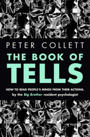 9780385604291: Book of Tells